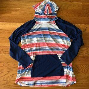 Lularoe XL Amber hoodie